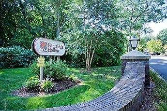 Community Signage, Partridge Hollow, 2