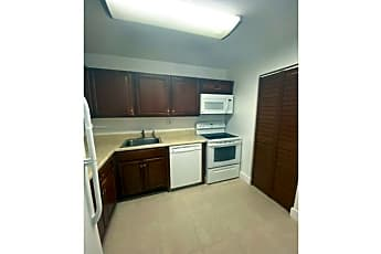 Kitchen, 8001 Fairview Dr, 0
