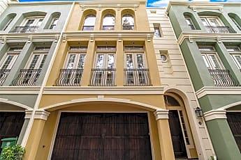 Building, 1818 Binz St B, 0