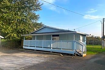 Building, 1104 W Meeker St, 0