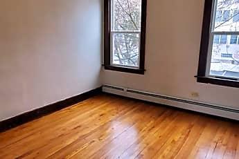 Living Room, 42 Adams St, 1
