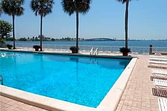 Pool, 3301 NE Miami Pl, 0