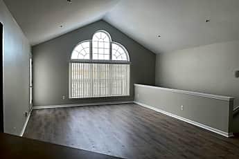 Living Room, 8457 Towne Center Cir, 1