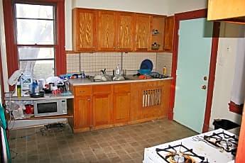 Kitchen, 408 S Dodge St, 2