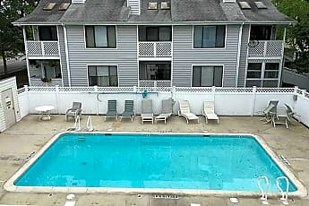 Pool, 854 24th St, 2