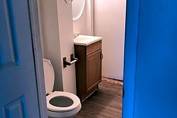 Bathroom, 180 East St B, 2