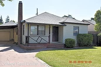 Building, 3520 San Mateo Ave, 0