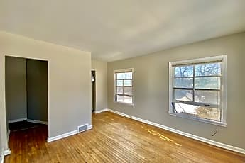 Living Room, 4539 University Ave, 0