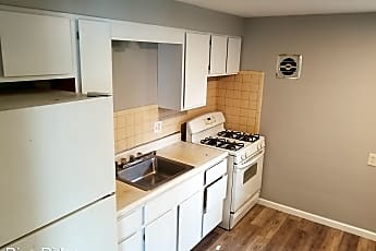 Kitchen, 401 Albert St, 0