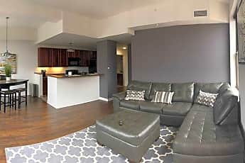 Living Room, Realty Tower, 0