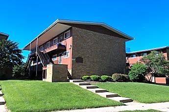 Building, 1713 Maple Ln, 0