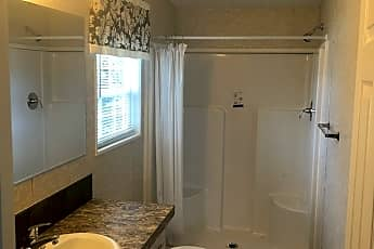 Bathroom, 5031 4th St W, 0
