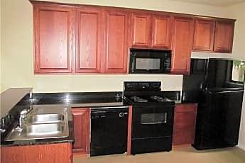 Kitchen, 910 Glenn Crossett, 1
