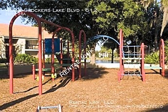Playground, 4024 Crockers Lake Blvd - 612, 2