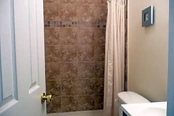 Bathroom, 37 W 14th St 4, 0
