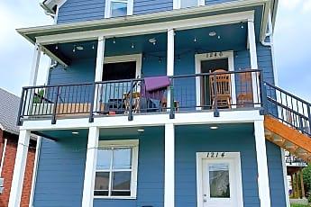 Building, 1216 Billy Frank Jr. St, 0