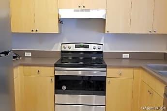 Kitchen, 2965 NE 185th St 1501, 0