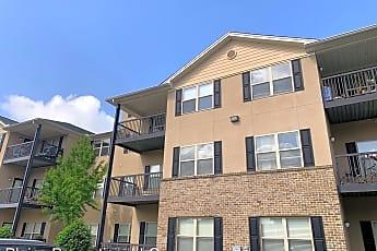 Building, 607 W Glenn Ave, 0