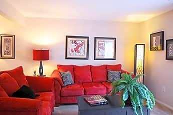 Living Room, Galleria Pointe, 1