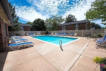 Pool, Mountain Ridge Manor, 0