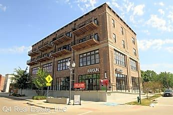 Building, 1028 3rd St SE, 1