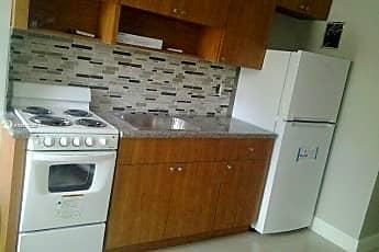 Kitchen, 160 NE 75th St 3, 1