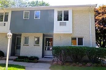 Building, 1017 W Roxbury Pkwy, 0