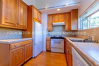 Kitchen, 105 3rd St, 0