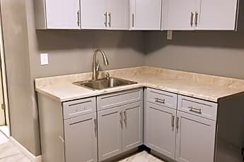 Kitchen, 97 Gaston Ave, 1