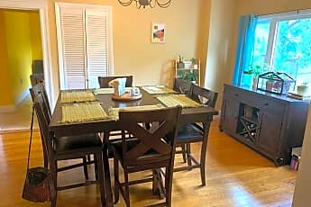 Dining Room, 110 Yeomans Ave 1, 0