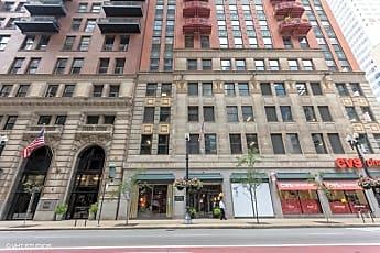 Building, 208 W Washington St 1402, 0