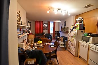 Dining Room, 37 Garrison Rd, 1