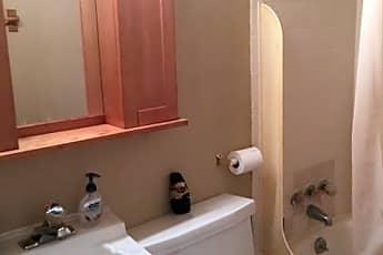 Bathroom, 1261 Central Ave, 2