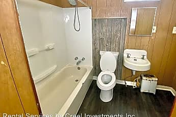 Bathroom, 1243 Long Ave, 2