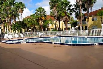 Pool, 3417 Winkler Ave, 1