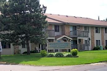 Evergreen Park Manor Apartments LLC, 0