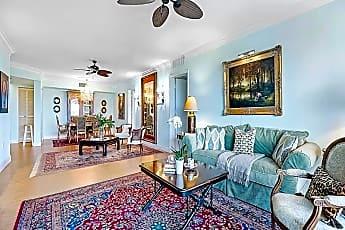 Living Room, 5601 Florida A1A, 0