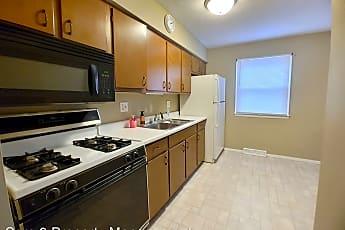 Kitchen, 505 E. Cypress, 1