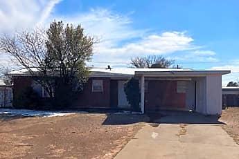 Building, 3817 Roosevelt Dr, 0