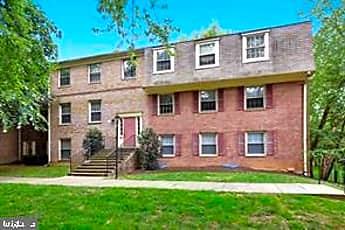 Building, 6014 Westchester Park Dr 2, 0