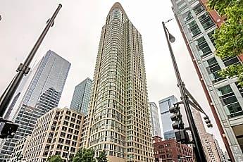 Building, 345 N LaSalle St #803, 0