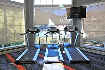 Fitness Weight Room, 12800 Turtle Rock Rd, 0
