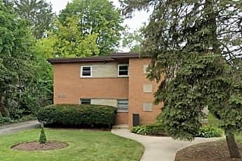 Building, 5152 Fairview Ave 1, 0