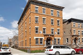 Building, 19 E 4th St, 0