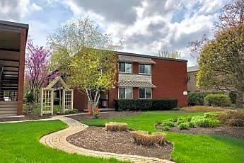 Building, 607 W Park Ave 204, 0