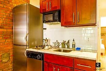 Kitchen, 610 E 9th St 10, 0