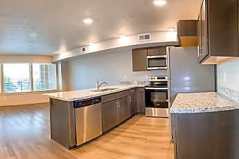 Kitchen, 3963 S 300 E, 0