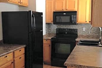 Kitchen, 4401 N. 12th Street #106, 0
