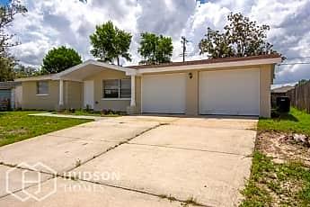Building, 5026 Flora Ave, 0