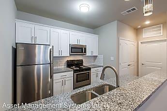 Kitchen, 1218 Ave A, 0